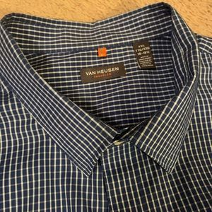Vanheusen dress shirt